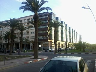 Place in Casablanca-Settat, Morocco