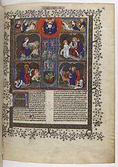 Bible Historiale of Jean de Berry