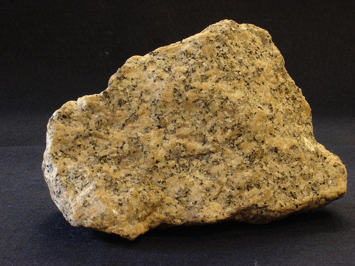 Granito wikipedia for Pared granate