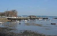 Granton Harbour. - geograph.org.uk - 16174.jpg