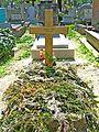 Grave of Éva Andor (Óbuda Cemetery).jpg