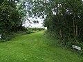 Green Lane - geograph.org.uk - 473839.jpg