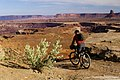 Greg Descending Murphy Hogback - panoramio.jpg