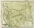 Gregg A Map of the Indian Territory 1844 UTA.jpg