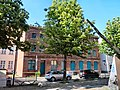 Greifswald C-D-Friedrich-Zentrum Nikolaikirchplatz 2012-05-28.jpg