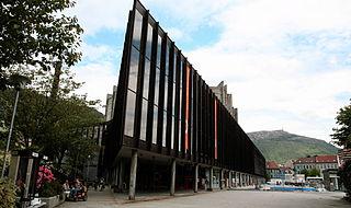 Bergen National Opera