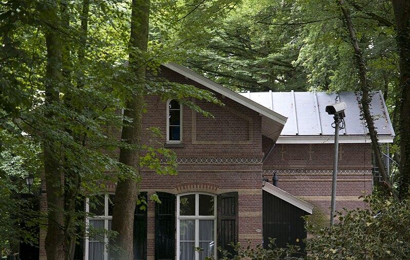 koop villa in groningen