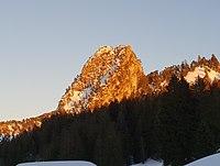 Gross Schijen as seen from Ibergeregg.jpg