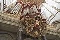 Grote of Sint-Bavokerk interieur 007.jpg