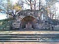 Grotto at Central Catholic High School, Canton OH.jpg