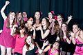 Group photo of singers of HellaCappella 2011.jpg