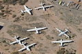 Grumman Albatross - Pinal Air Park (13677926434).jpg