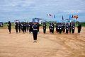 Guard of Honour during UN Medal Awarding Parade at Bunia.jpg