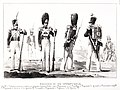 Guardia Real infanteria-album.jpg