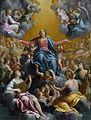 Guido Reni (1575-1642) The assumption of the Virgin Mary.jpg