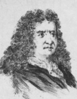 Brécourt (playwright) - Guillaume Marcoureau