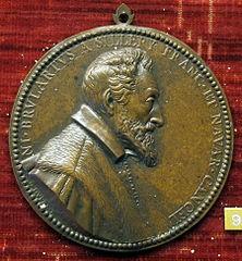 Nicolas Brulart de Sillery (1544-1624)