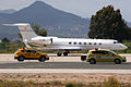 Gulfstream Aerospace G-V-SP G550 EC-KBR (8748700320).jpg