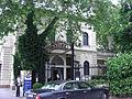 Gundel Étterem, Budapest - Exterior.jpg