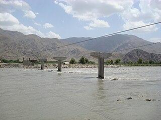 Guryak Truck Bridge
