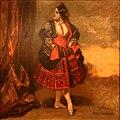 """Gustave Courbet, """"La signora Adela Guerrero, danseuse espagnole"""".jpg"""