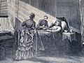 H.C. Andersen på dødslejet på Rolighed 1875.jpg
