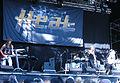 H.E.A.T, Skogsröjet 2012 5.jpg
