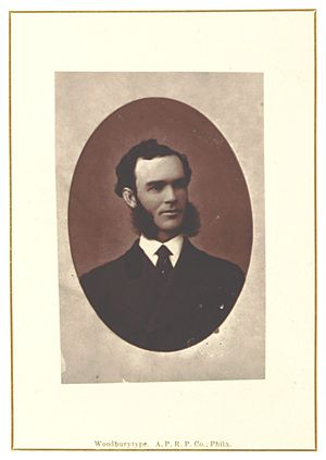 Grandin brothers - Image: HENRY(1873) p 472 JOHN LIVINGSTON GRANDIN, DIDIOUTE (PA)