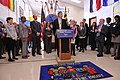 HHS Secretary Sebelius joins U.S. Dept. of Education Secretary Arne Duncan at Rolling Terrace Elementary School in Montgomery County, MD (10).jpg