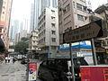 HK 大坑 Tai Hang 浣紗街 Wun Sha Street name sign Apr-2014.JPG