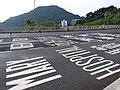 HK 香港南區 Southern District PFL Pokfulam 薄扶林道 Pok Fu Lam Road near 瑪麗醫院 Queen Mary Hospital September 2019 SSG 18.jpg