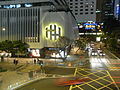 HK Central Admiralty night Hutchison House 018 琳寶徑 Lambeth Walk.jpg