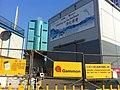 HK North Point 渣華道 Java Road 金門建築 Gammon construction site 渠務處 Drainage Services Department Oct-2011.jpg