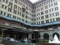 HK TST Peninsula Hotel Hong Kong facade 30-Oct-2012.JPG