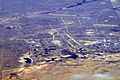 HMN Holloman AFB ALAMOGORDO FROM FLIGHT IAH-PHX N829AW A319 (10362156494).jpg