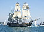 HMS Bounty Redpath Toronto Waterfront Festival 2010 -a.jpg