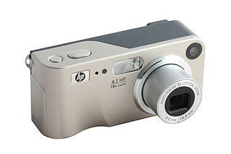 HP Photosmart - HP Photosmart M407.