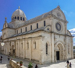 Sankt Jakobs katedral.