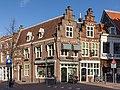 Haarlem, straatzicht hoek Gedempte Oudegracht-Jacobijnenstraat met RM19293 foto6 2015-01-04 13.44.jpg