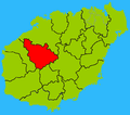 Hainan subdivisions - Baisha Li Autonomous County.png
