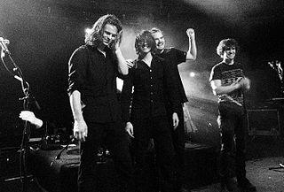 Half Moon Run Canadian indie rock group