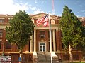 Hall County Courthouse, Memphis, TX.jpg