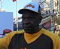 Hall of Famer Andre Dawson makes his T-Mobile -HRDerby pick - Giancarlo Stanton (28391657126) (cropped).jpg