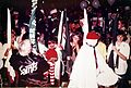 Halloween 1980 at Lamonica stadium vs Clovis Official Band Photo.jpg