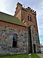 Halsted kirke - tower 02.jpg