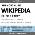 HamOntMusicWikiFlyer.png