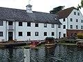 Hambleden Mill - geograph.org.uk - 306681.jpg