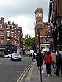Hampstead High Street, London NW3 - geograph.org.uk - 1670289.jpg