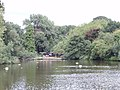 Hampstead Ponds, bathing pond - geograph.org.uk - 40321.jpg