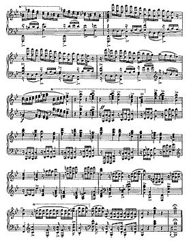 Chopin Preludes, Op. 28